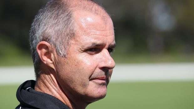 Former Black Cap Bruce Edgar named Wellington Firebirds coach
